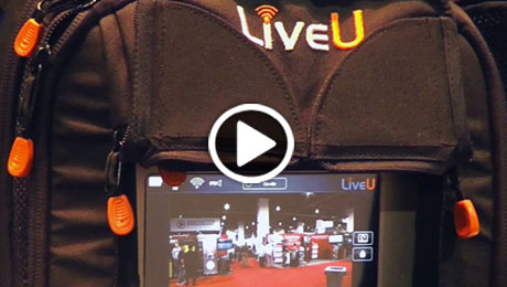 Go LIVE Anywhere, Anytime with LiveU