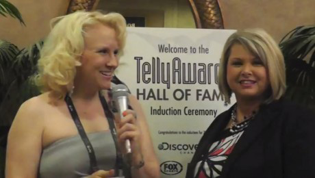 Telly Awards Linda Day