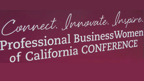 Professional Business Women of California - PBWC