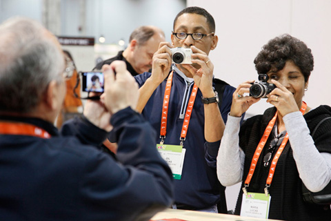CloudBase3 Apps TechZone to Showcase Demonstrations, Education and Information at the 2013 International CES