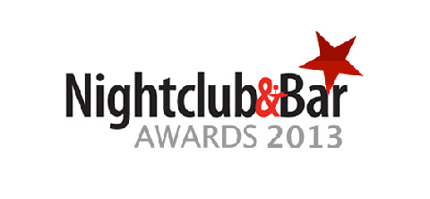 Enter the 2013 Nightclub & Bar Awards!