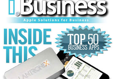 VIPorbit Named Number One Business App
