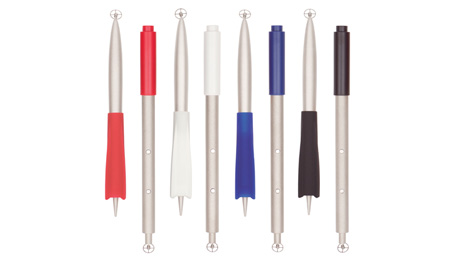"GoSmart Launches New ""GoSmart Freedom Stylus"" Without Magnets for Cleaner Pure Design"