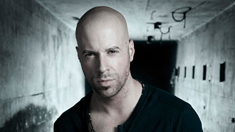 Chris Daughtry to Headline the 2013 NAB Show Television Luncheon