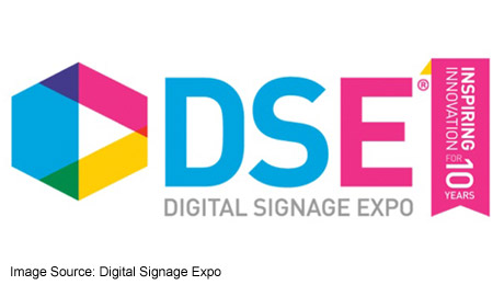 DSE 2013 Pre- & Post-Conference Programs to Focus on Certification, Professional Training & Providing a World View of Digital Signage