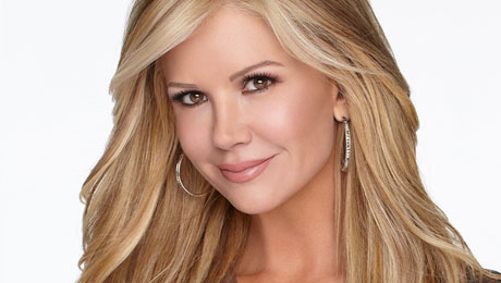 Nancy O'Dell to Host NAB Show Television Luncheon