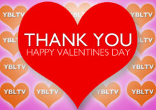 Happy Valentine's Day from YBLTV