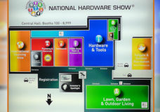 National Hardware Show 2013