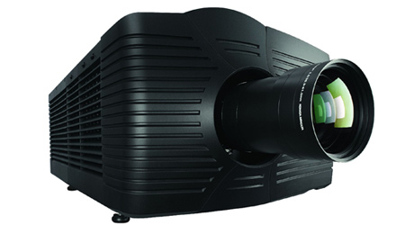 Christie Achieves Milestone With Industry's First 4K Resolution 3-Chip DLP Projector Running at 60 Hz