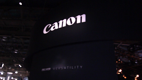 Canon USA, Inc. Delivers Its Latest Motion and Still Digital Imaging Solutions