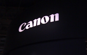 Canon USA at National Association of Broadcasters 2013