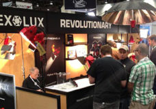 The Hexolux Xum7 is An Instant Hit at NAB 2013