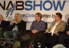 "From ""Oz"" to ""Oblivion"": Day 2 NAB 2013"