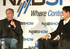 "NAB 2013: ""Oz the Great and Powerful"""