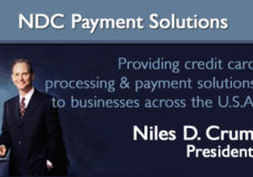 Credit Card Payment Processing With NDC Payment Solutions