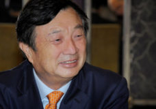Huawei CEO & Founder Gives First Ever Interview on Global Corporate Outlook
