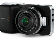Blackmagic Design Announces Blackmagic Pocket Cinema Camera