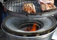 Cook-Air Sizzles Incredible Pork, Meat & More