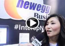 YBLTV Meets Newegg Business: A Great Resource for SMBs and IT Professionals