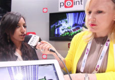 Meet Point: An Augmented Reality Platform from TELiBrahma