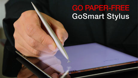 GoSmart Stylus Father's Day Special
