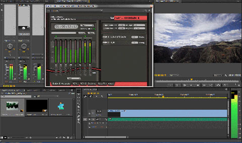 Minnetonka Audio Software, Incorporated releases Dolby E toolset for Adobe's Creative Cloud suite (Image Courtesy: Minnetonka Audio Software, Incorporated)