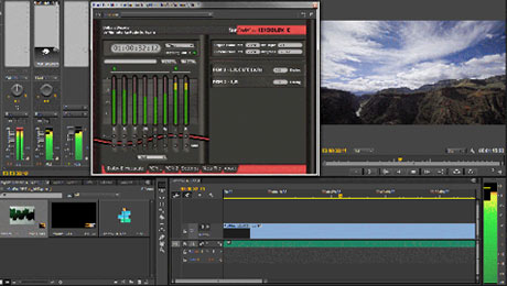 SurCode for Dolby E Gets Creative with Adobe