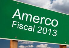 AMERCO Reports Fiscal 2013 Financial Results