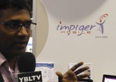 Meet Impiger Mobile at CTIA 2013