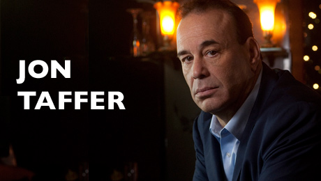 "Meet Jon Taffer, Star of Spike TV's Hit Show ""Bar Rescue,"" at the Ultimate Party Experience…On the Rocks Las Vegas!"