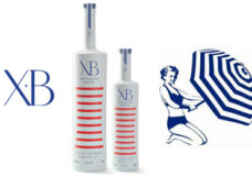 XB Premium Vodka, US launch,