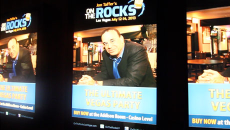 """On the Rocks Las Vegas"" Celebrates First Annual Three-Day Festival as the Ultimate Vegas Party Experience!"