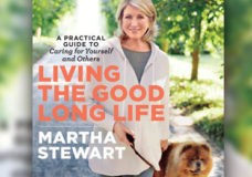 Martha Stewart To Promote New Line Of Supplements At The NACDS Total Store Expo In Las Vegas