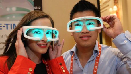 2014 International CES Announces Official Press Day Schedule
