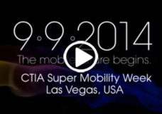 Super Mobility Week Powered by CTIA-The Wireless Association