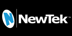NewTek, Inc. Logo (Image Courtesy: Newtek, Inc.)