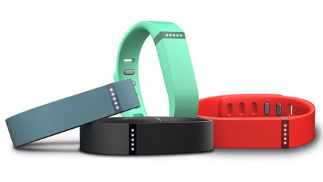 Digital Fitness Area Expands by 30 Percent at 2014 International CES