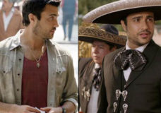 Latin Star JAIME CAMIL Delivers Impressive Film & TV Audience Numbers…And A+ Reviews (Image Courtesy: Rogers & Cowan).