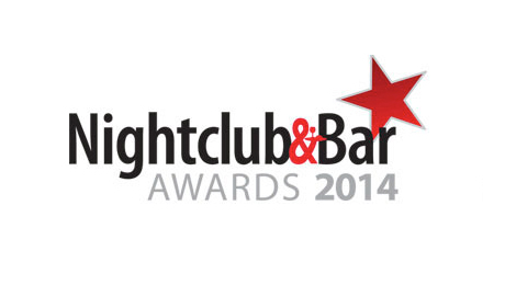 Nightclub & Bar Media Group Now Accepting Entries for 2014 Nightclub & Bar Awards