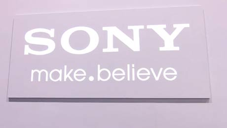 Sony Honored With 13 CES Innovations 2014 Design And Engineering Honoree Awards