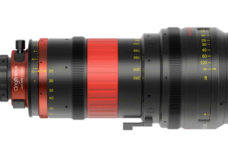 Thales Angénieux to Exhibit New Optimo DP 25-250mm Lens at  Band Pro Open House. (Image Courtesy: LRG Marketing/Thales Angénieux).