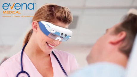Evena Medical Receives Multiple Orders from International Distribution Partners for Eyes-On™ Glasses