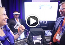 Evena Medical Eyes On is a Clear Winner at International CES 2014