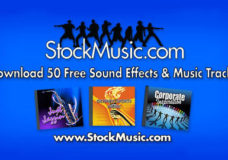 YBLTV Deal: Get 50 Free Sound Effects & Music Tracks