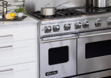 What'S Cooking? Viking Range, LLC Partners Up With iDevices for Connected Product Development