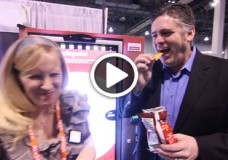 Cradlepoint, Vendors Exchange and a Few Doritos Make for a Great Digital Signage Expo 2014