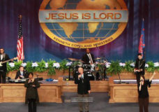 Kenneth Copeland Ministries Reaches Millions of People Around the World with Sennheiser and Neumann