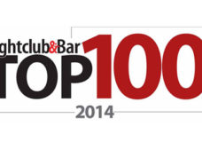 Nightclub & Bar Releases 2014 Top 100 List