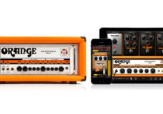 Tiny Terror Giveaway from IK Multimedia and Orange Amps (Image Courtesy: IK Multimedia & Orange Amps).