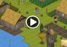 BUILD THE ULTIMATE TOWN WITH TOWNCRAFT, AVAILABLE NOW FOR iPHONE AND MAC